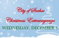 Christmas festivities planned for city