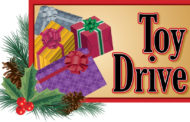 Police plan area toy drive