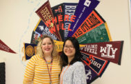 Sachse seniors qualify for scholarship