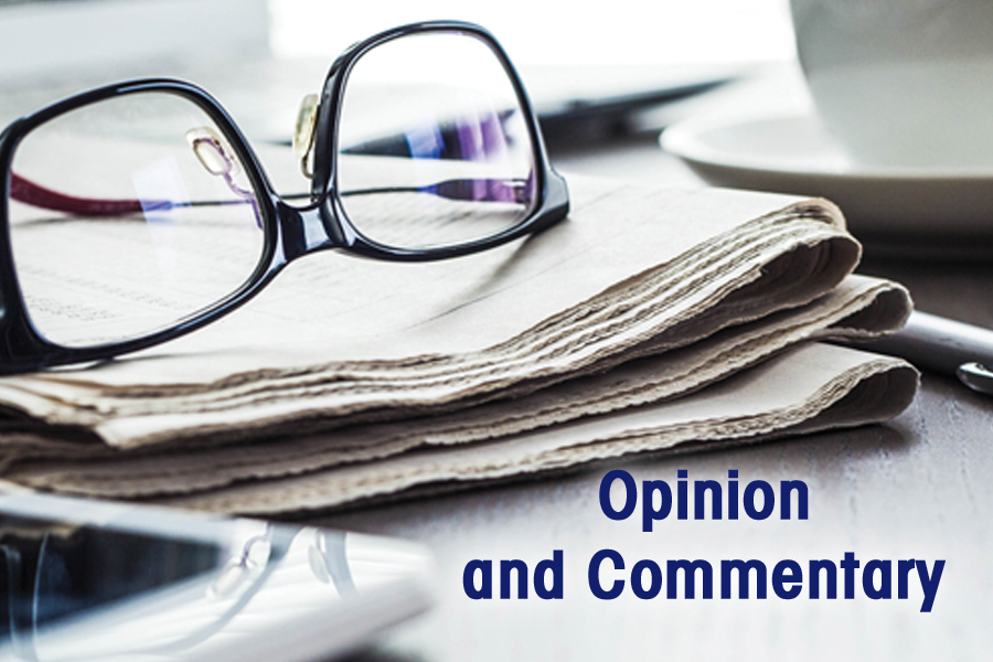 Opinion: Bills designed to give locals control
