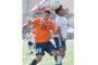 Sachse stampedes to regional tournament