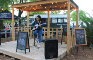Video: Maya Piata performs at Backyard on 5th