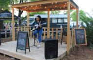 Video: Maya Piata performs at Backyard on 5th