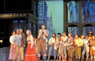 """Newsies"" nominated for awards"