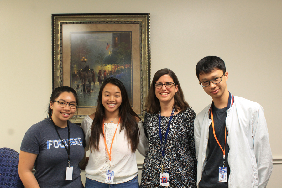 French club students learn language, culture appreciation