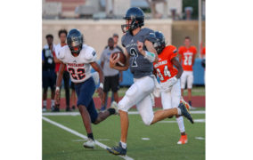 Spring game Wednesday at high school