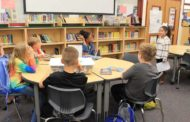 Book club improves students' literacy