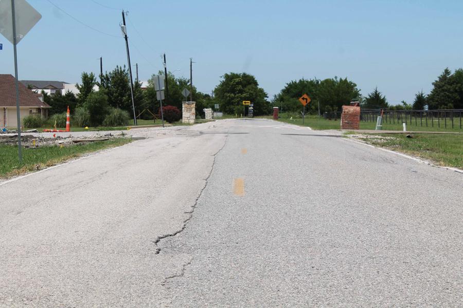 Flooding, potholes fueling complaints