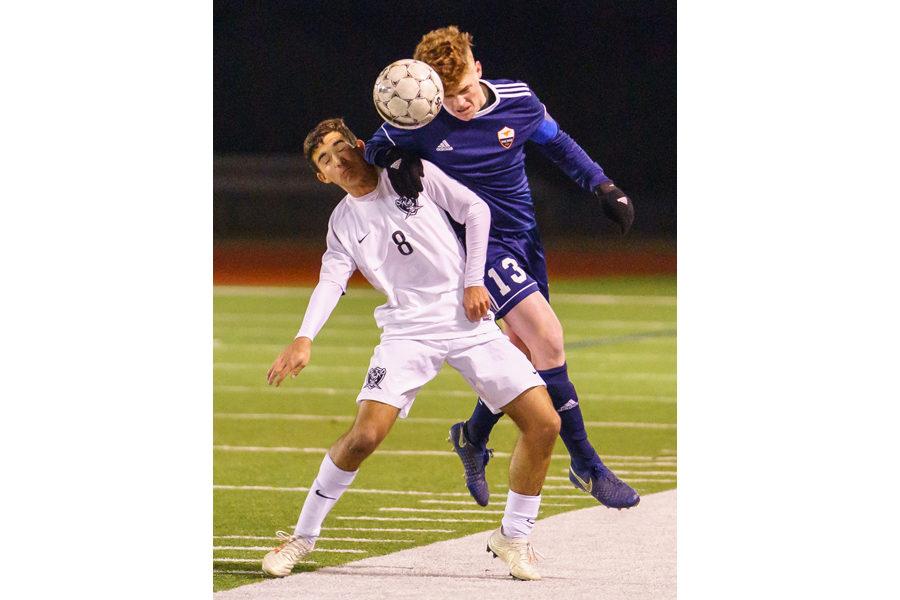 Programs bring home district, playoff championships