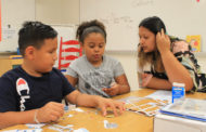 Reading Rocket blasts students to success