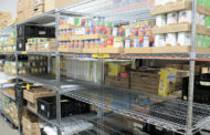 Local food pantries seek donations, volunteers