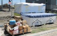 Texas regulates building materials for cities