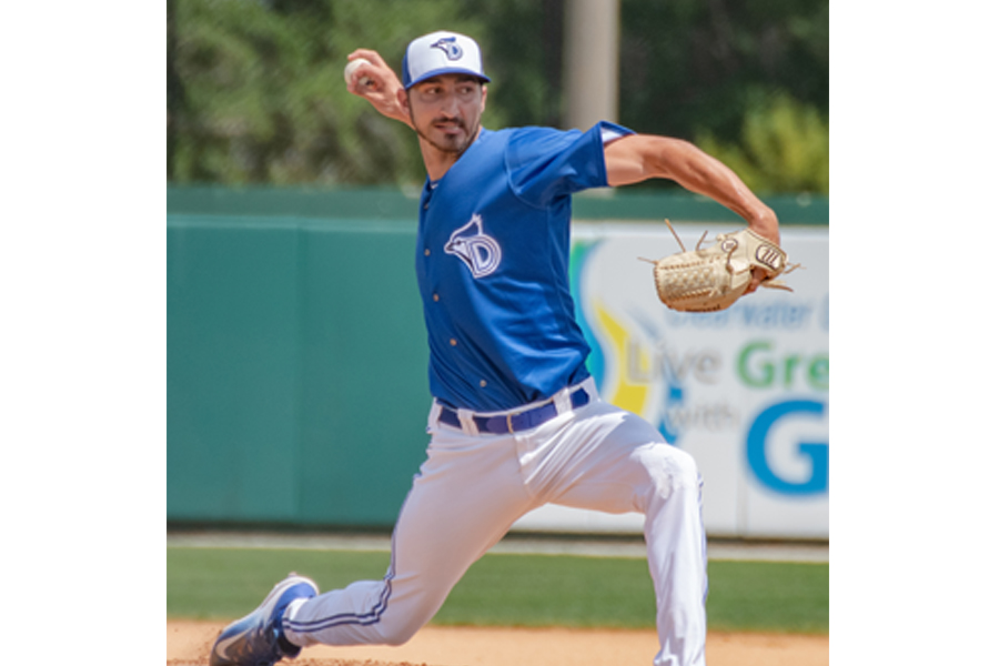 Weatherly advances to Single-A affiliate