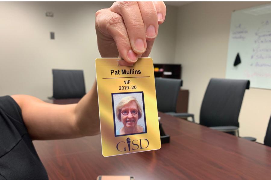 GISD launches senior VIP passes
