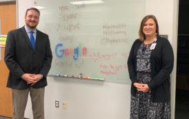 Garland ISD declared Google reference district