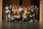 Sachse actors meet off-Broadway playwright, SHS alum
