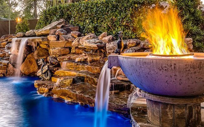 Make your old pool look new again