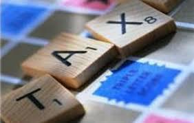 Tax bills going in mail
