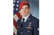 Missing airman presumed dead