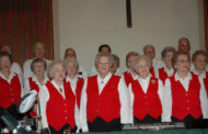 Silver Chords choir: 25 years of singing, serving