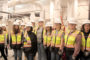 Young women get exclusive Collin College tour