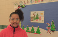 Sachse student wins district art contest