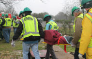 CERT to prepare citizens for disaster