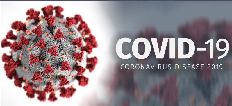 Latest COVID-19 cases in Dallas County