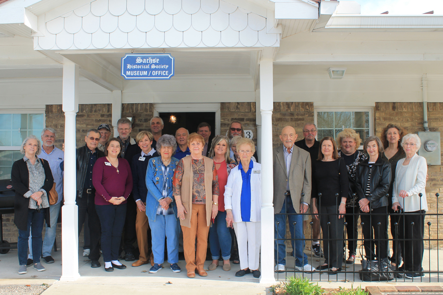 Historical Society plans for future growth
