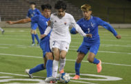 Boys soccer triumphs over North Garland, Lakeview Centennial