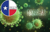 Collin County reports 19 new COVID-19 cases