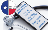 State reports no COVID deaths, 53 new Collin County cases today, Friday