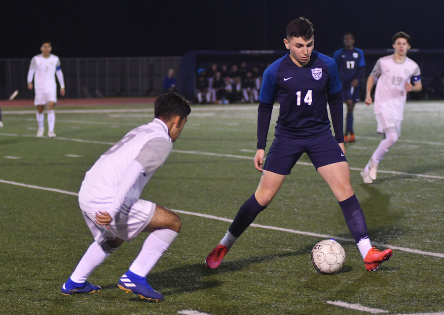 Underclassmen claim top honors out of 10-5A