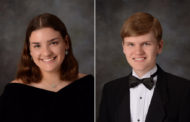 SHS officials name valedictorian, salutatorian