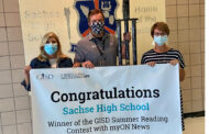 Sachse High reads its way to contest win