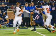 Sachse three keys to victory in opening game against Coppell