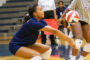 Sachse volleyball plans to continue district dominance