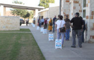 Early voting ends Friday, Election Day is Tuesday