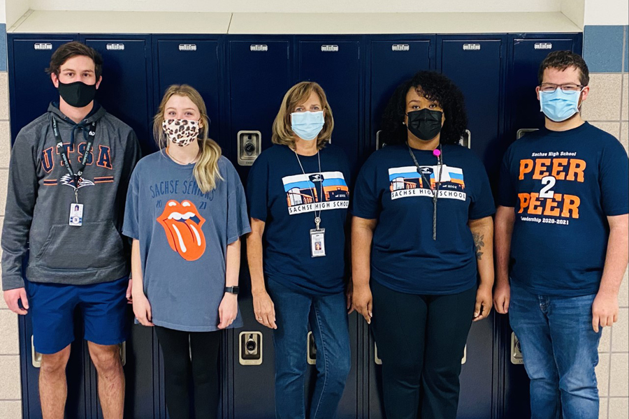 GISD antibullying initiatives include Find Five Friday