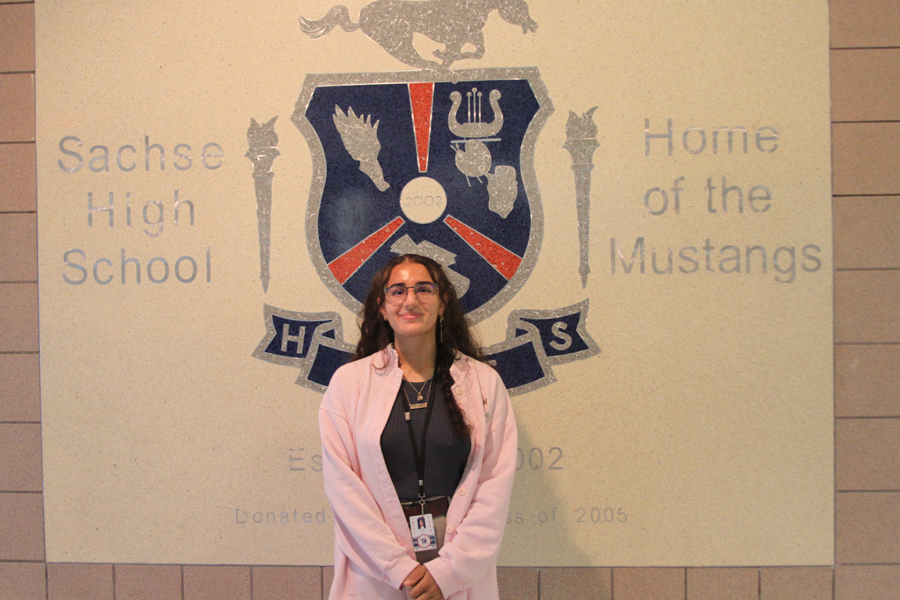 SHS National Merit Scholar semifinalist