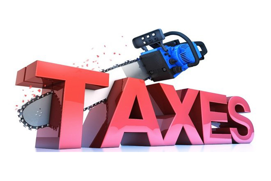 Tax bills arriving soon