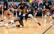 Sachse volleyball gets big win over Tyler Legacy