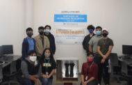 GISD students win $10,000 grant