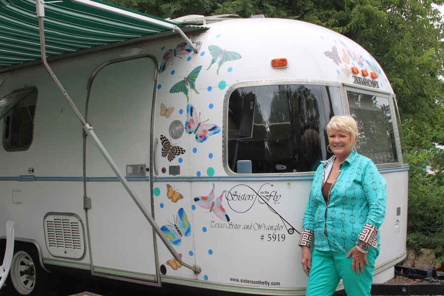 Sisters on the Fly celebrates 21 years of adventure