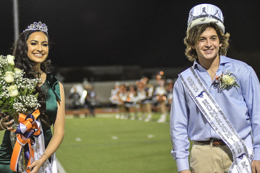 Sachse High announces Homecoming Court