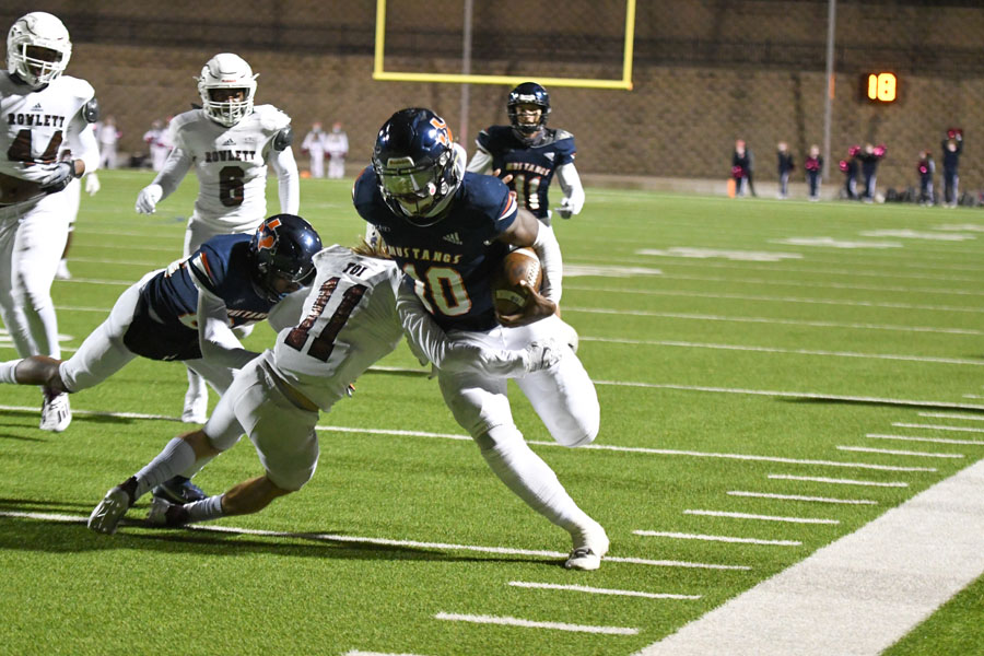 Miscues cause Sachse to fall short against Wylie