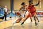 Mustangs dominate heading into district play; Lady Mustangs struggle
