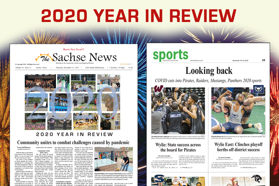 Sachse sports sees many teams reach postseason