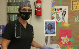 District extends free doctor visits to all students