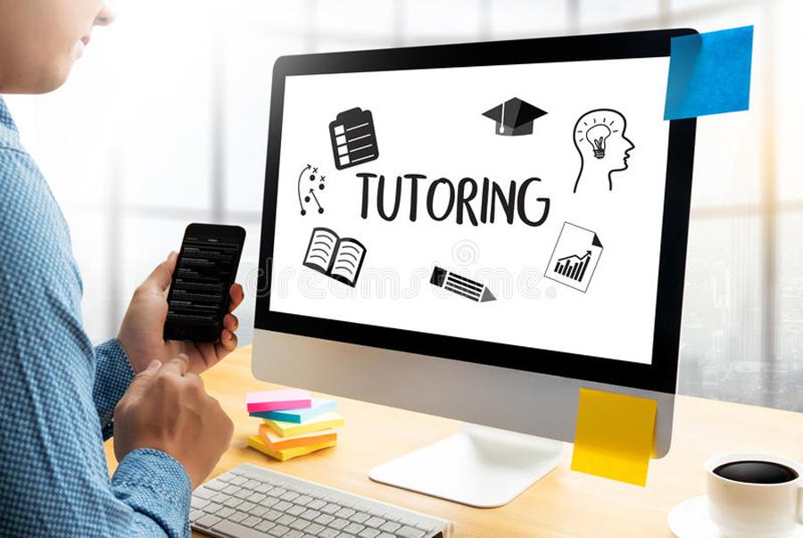 Texas Retired Teachers launch online tutoring portal